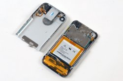 Apple iPhone Disassembly
