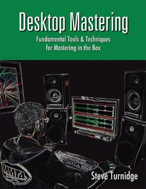 Desktop Mastering Book