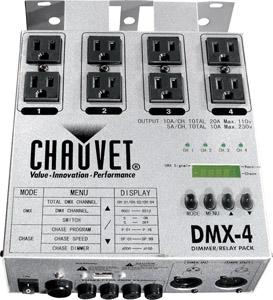 Modd3d » DMX512 Tutorial – Part 1