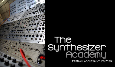 The Synthesizer Academy