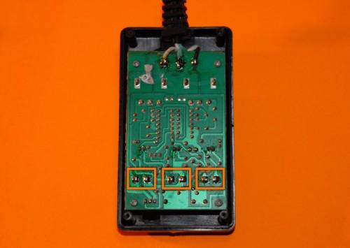 Desolder to Remove PCB
