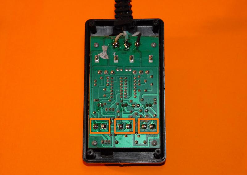 Modd3d » Make Timer & Wireless Remotes Work On Lite F/X Fog MachinesModd3d