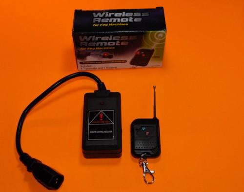 Fog Machine Wireless Remote