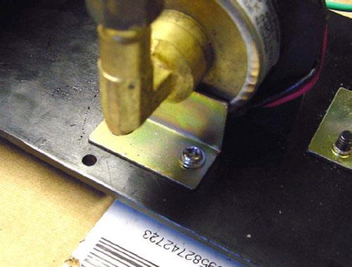 Modd3d » Lite F/X Fogger Pump Repair