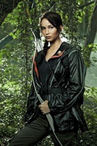 Hunger Games Katniss Everdeen Costume
