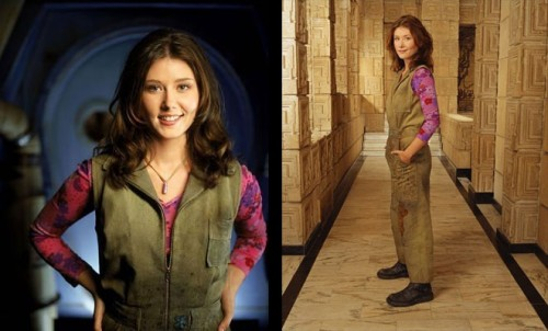 Firefly Kaylee Costume