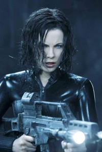 Underworld Selene Costume