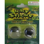 Icky Sticky Eyeballs