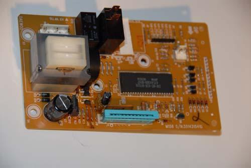 Z606y6y40bp Y4ffzz000bp Microwave Inverter Pcb Circuit Board Ebay