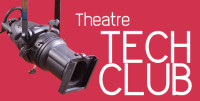 Theatre Tech Club Logo