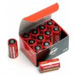 Surefire Batteries